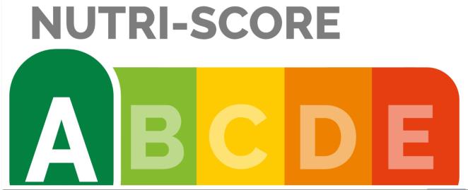 nutri-score 2