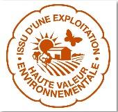 logo certification environnementale